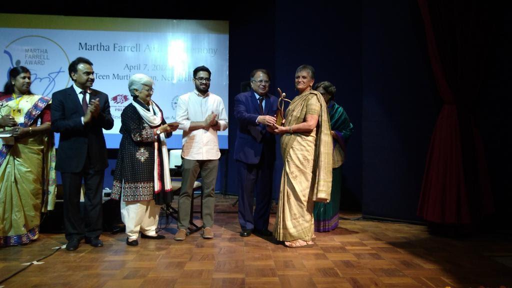 Majlis Legal Centre wins the Best Organisation for Gender Equality Award